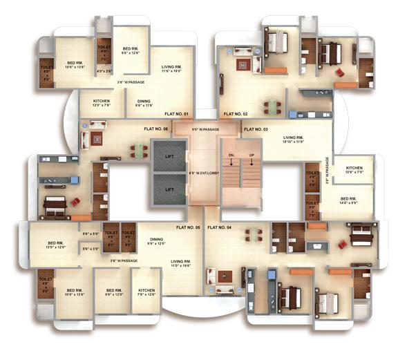 floor-pan-enclave